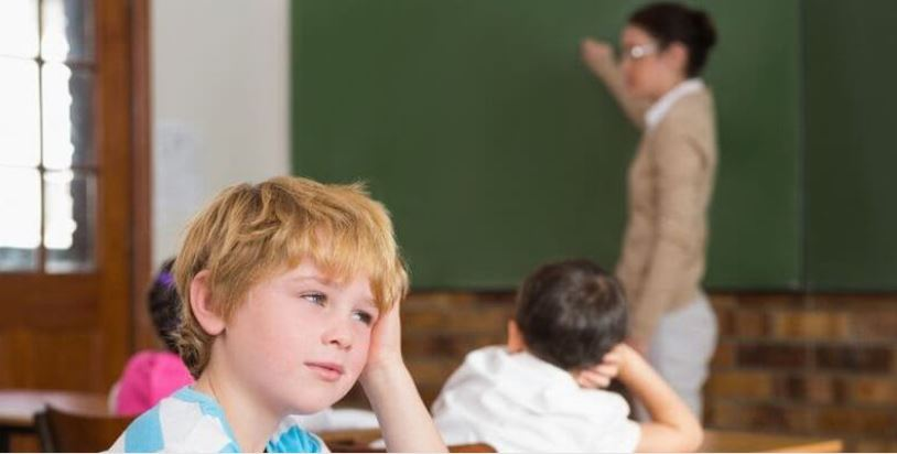 Does your child suffer from keeping his focus and concentration?