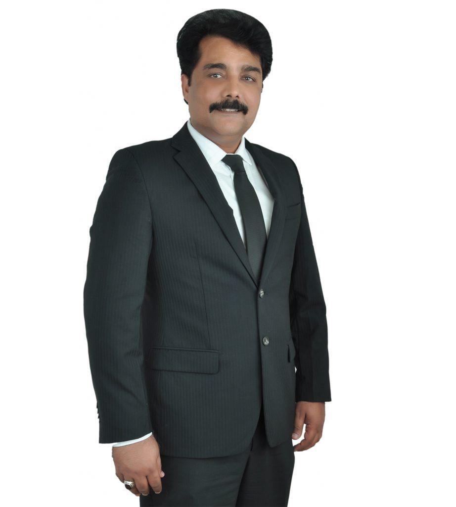 Ali sadaqat