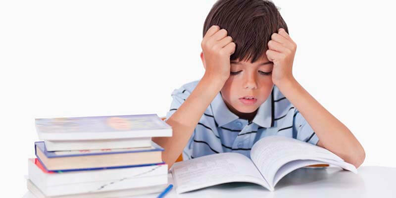 How to Identify & Treat Dyslexia among children