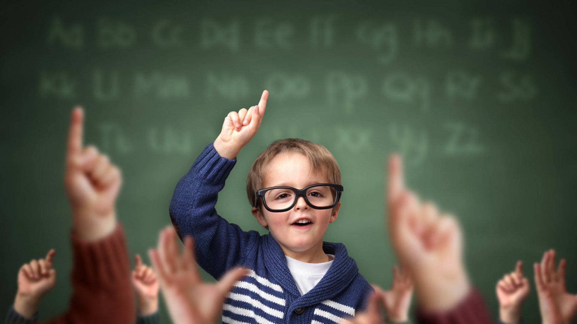 Leadership Development In Children