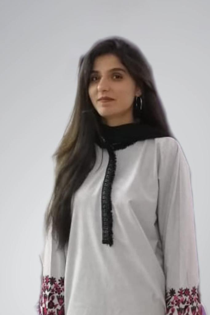 Saiqa Batool